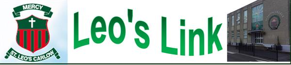 Leo's Link September 2017