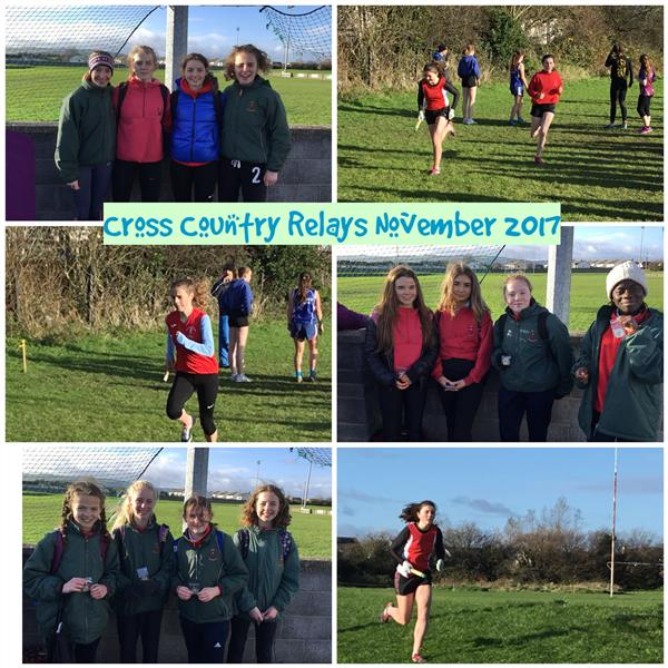 Cross Country Gold
