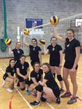 Cadette B Volleyball
