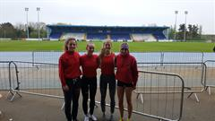 South Leinster School Athletics - Track & Field