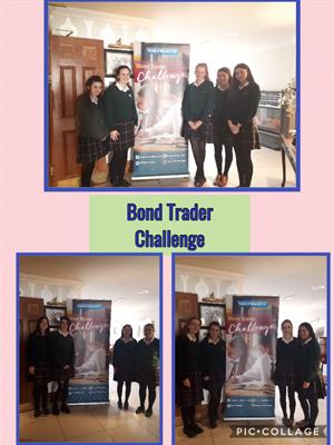 Bond Trader Challenge