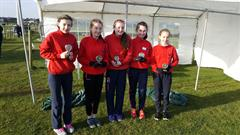 Cross Country Athletics DCU 17 Jan 2018
