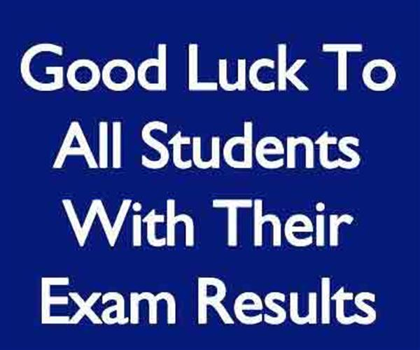 Leaving Certificate Results Day 2018