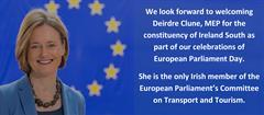 European Parliament Day