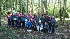 Ecology Trip to Castlecomer