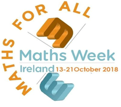 Maths Week 2018