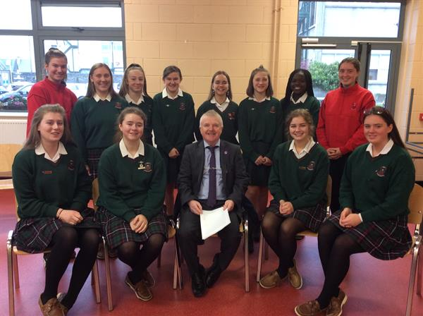 CEIST Student Council Workshop