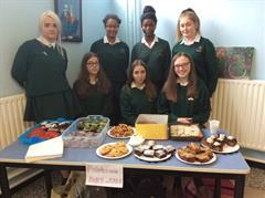 Fairtrade Fund Raising