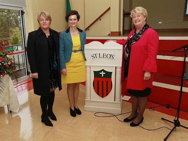 8th Annual Catherine McAuley Lecture