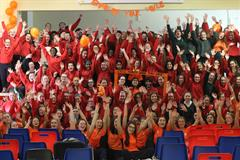 Go Orange Day