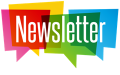 Student Newsletter 7 May 2019