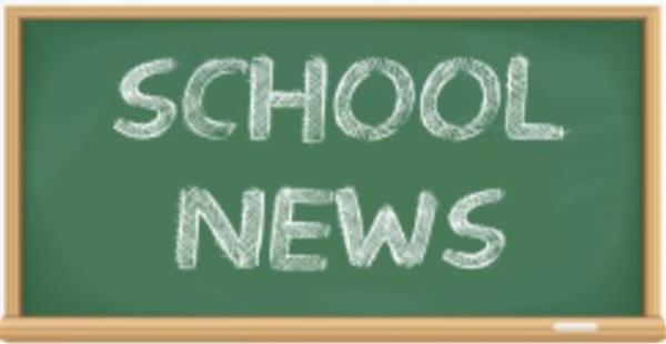Student Newsletter W/C 9 September 2019
