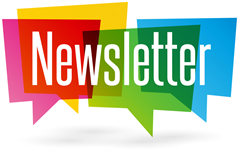 Student Newsletter W/C 7 October 2019