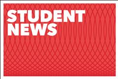 Student Newsletter W/C 14 October 2019