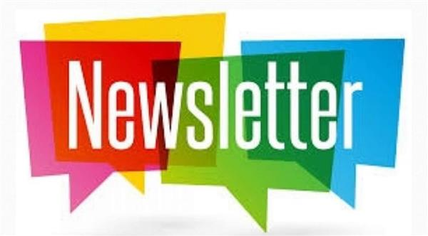 Student Newsletter W/C 2nd December 2019