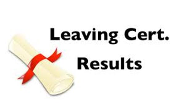 Leaving Certificate Results 2020