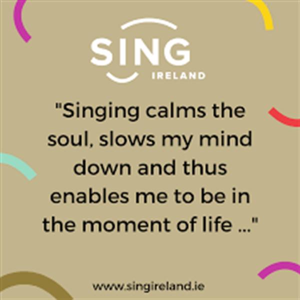National Singing Week
