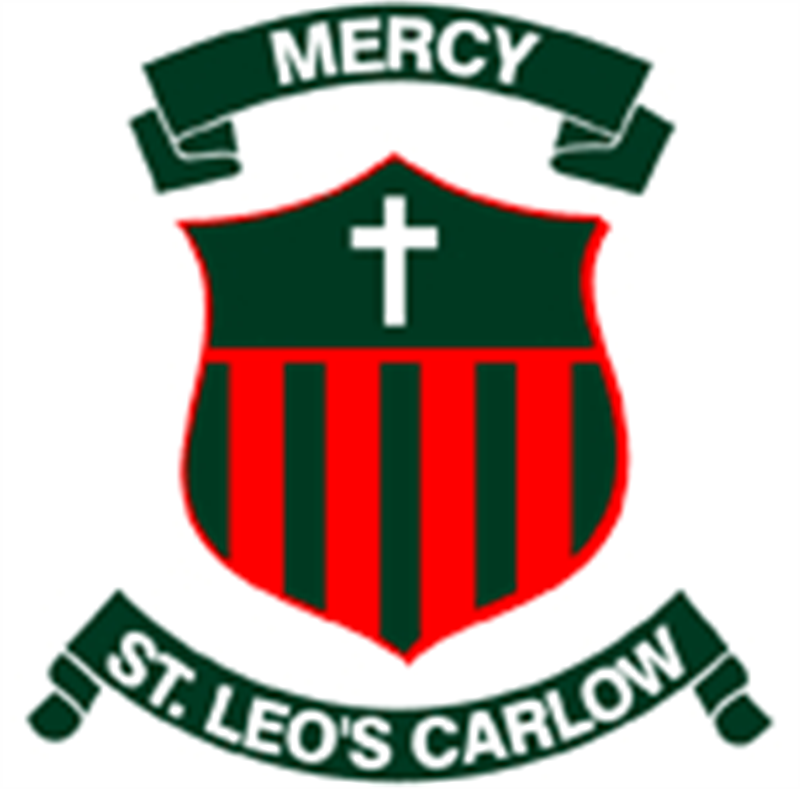 St. Leo's College Crest.png