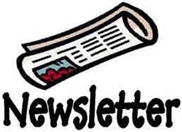 Student Newsletter 14 December 2020
